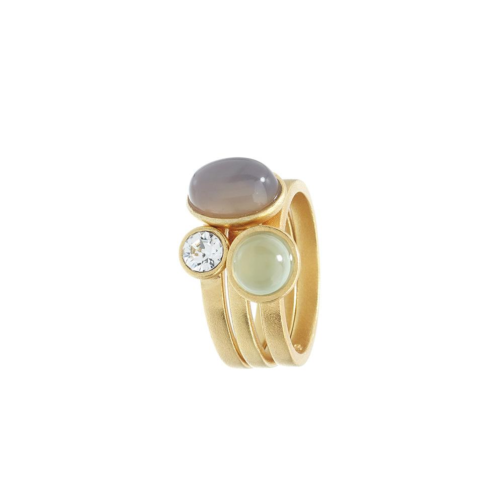 Guld og sølv smykker